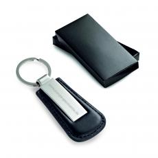 Schlüsselanhänger Auto mit Wunschgravur (Fräsgravur)