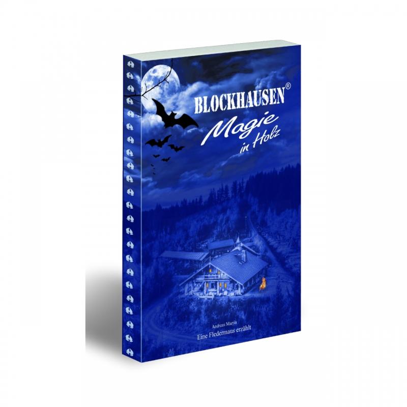 Blockhausen-Buch