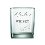 Whiskyglas Momente
