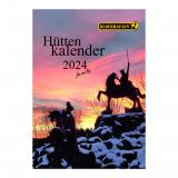 Hütten-Kalender 2022 Family