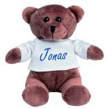 Teddybär mit Wunschname